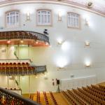 Panorámica del Teatro Completo