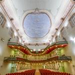 Panorámica del Teatro