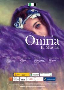 ONIRIA, EL MUSICAL (2ª Sesión)