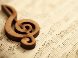 Clausura del Conservatorio oficial de musica