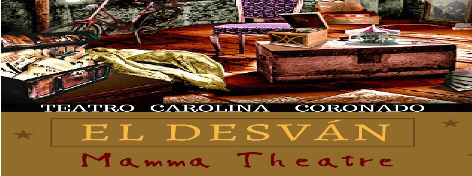 """Obra de Teatro """"El Desván"""""""