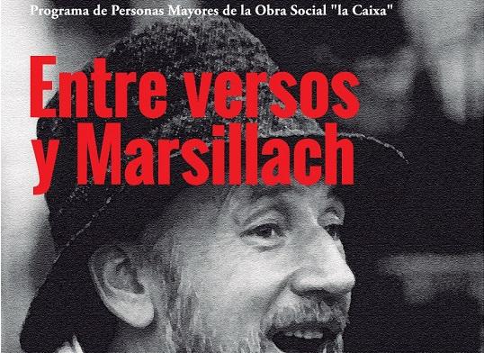 ENTRE VERSOS Y MARSILLACH