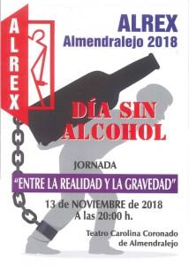Cartel Alrex