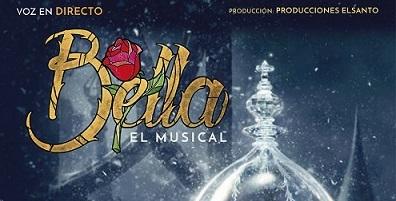 BELLA. EL MUSICAL