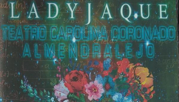 LADY JAQUE