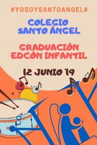 GRADUACIÓN DE EDUCACIÓN INFANTIL