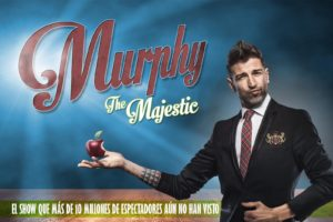 "MURPHY SHOW ""THE MAJESTIC"""