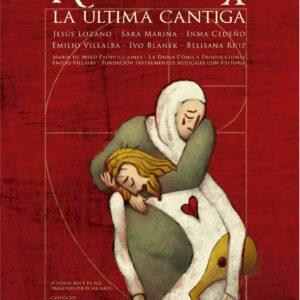 Alfonso X, la última cantiga Teatro Carolina Coronado