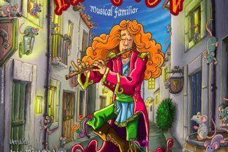 El Flautista de Hamelin Teatro Carolina Coronado