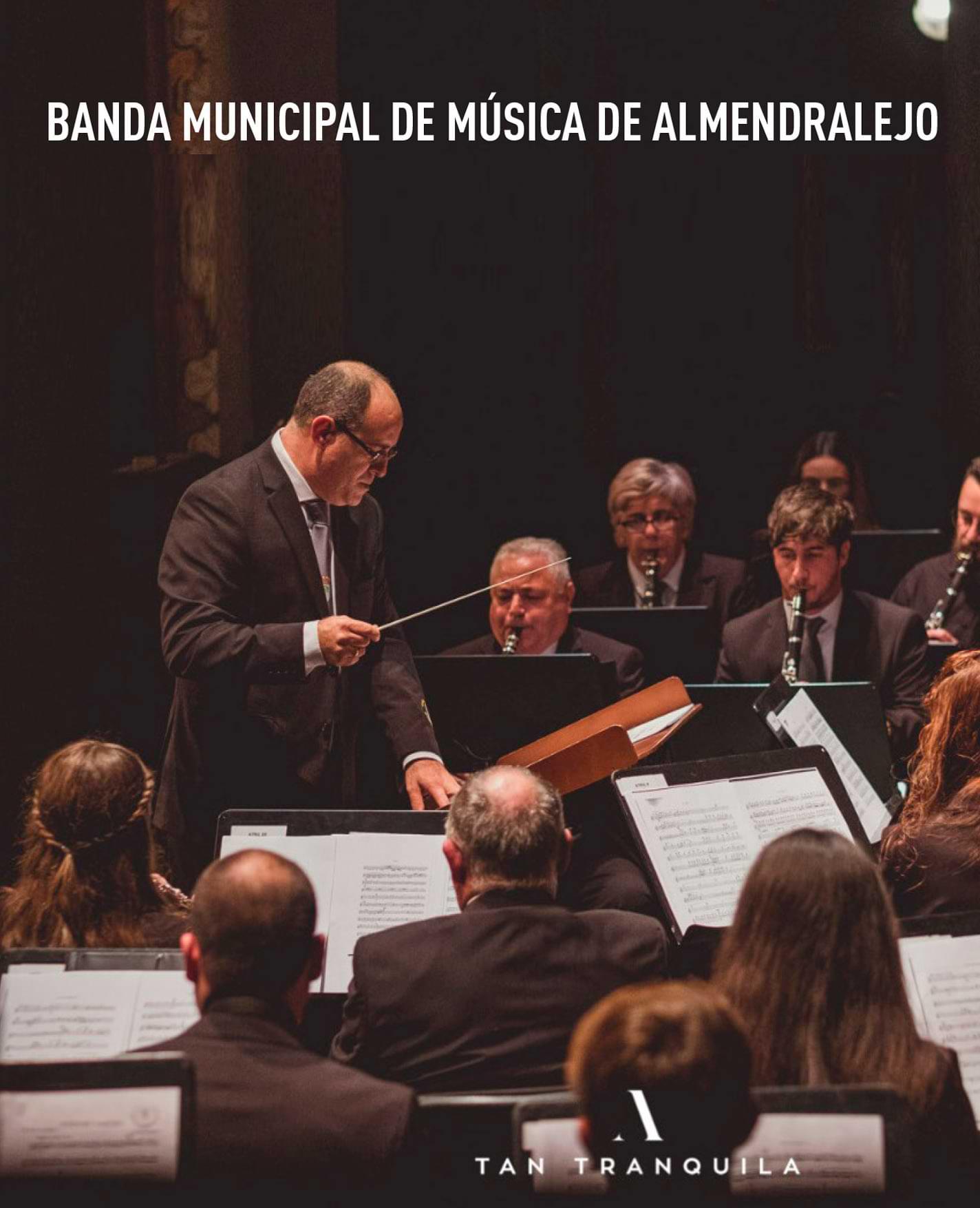 Santa Cecilia Teatro Carolina Coronado