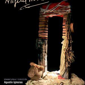 Un encuentro con Miguel Hernandez Teatro Carolina Coronado